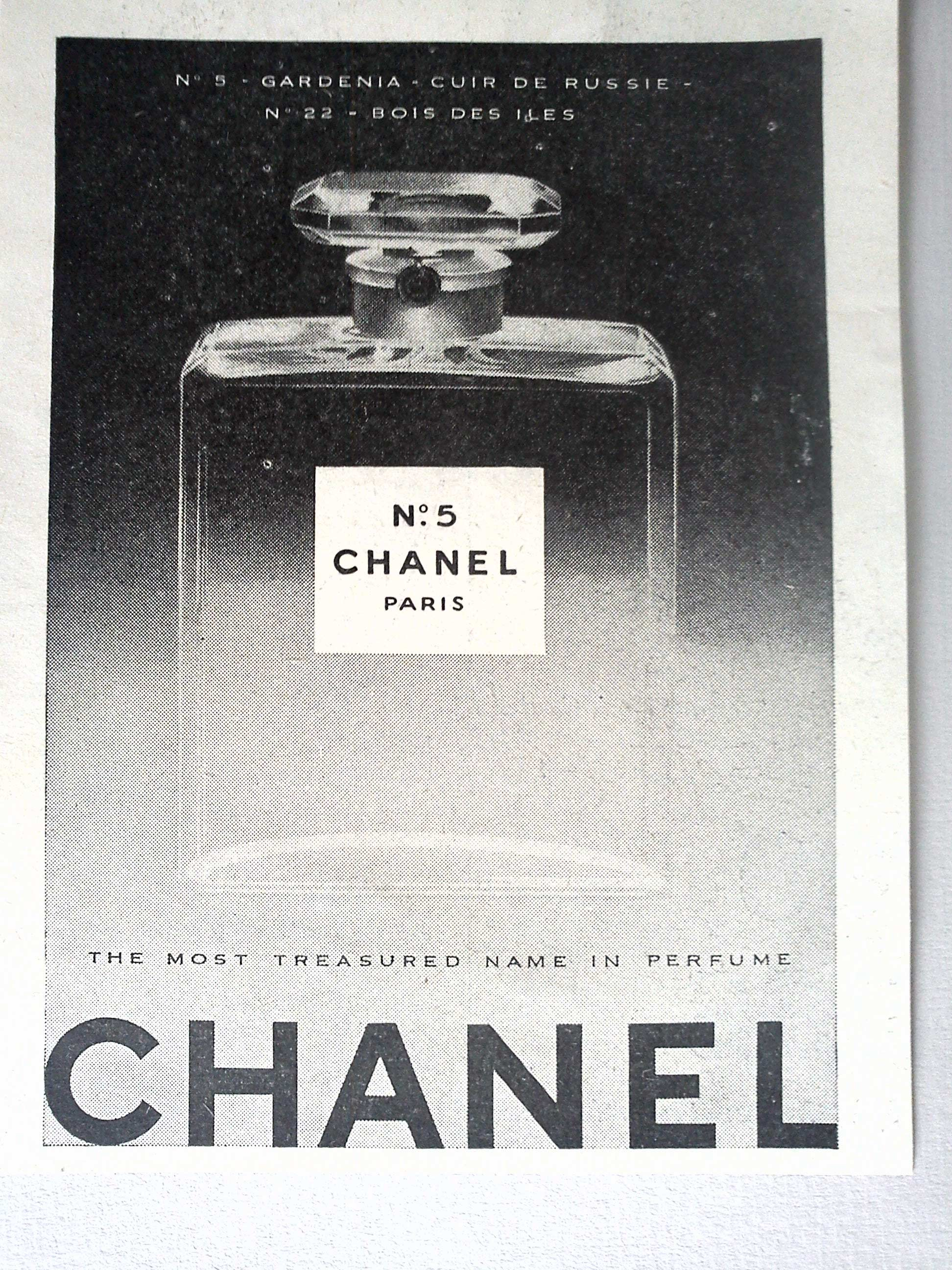 chanelad